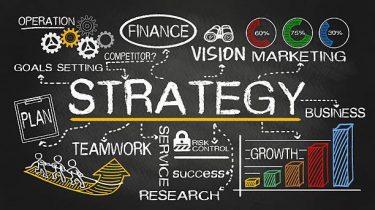 Identifikasi Menentukan Strategi SEO Untuk Perusahaan