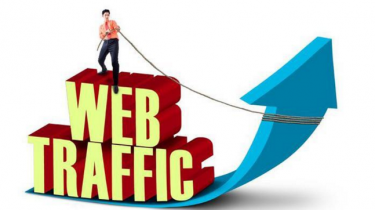 Beberapa Hal Untuk Meningkatkan Traffic Website