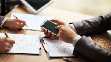 Kriteria Pencarian Mobile Berdasarkan Konten Valid