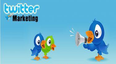 4 Kunci Marketing Dengan Twitter