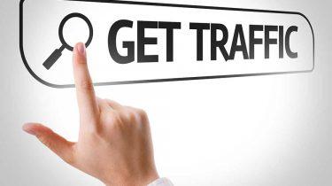 Beberapa Cara Meningkatkan Traffik Website
