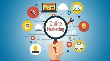 Online Marketing Untuk Meningkatkan Traffic Website