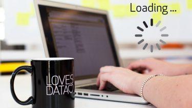 Pentingnya Kecepatan Memuat Laman Website